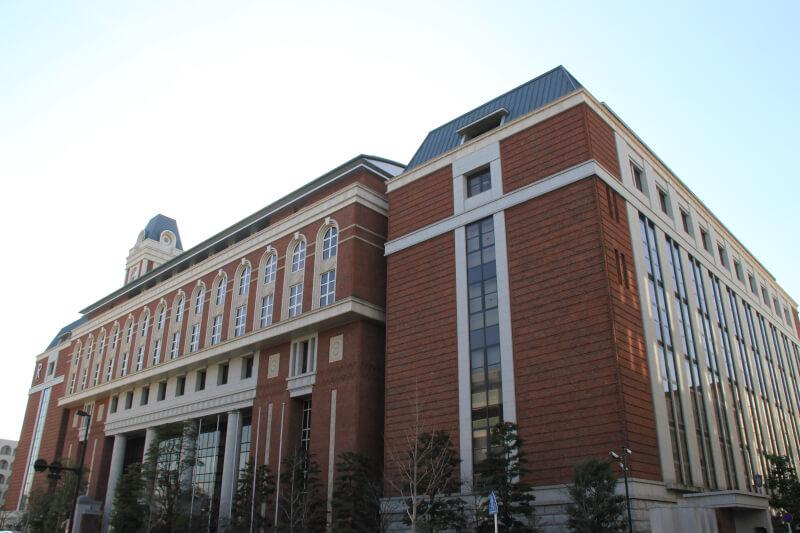 合格 発表 2020 立命館 大学