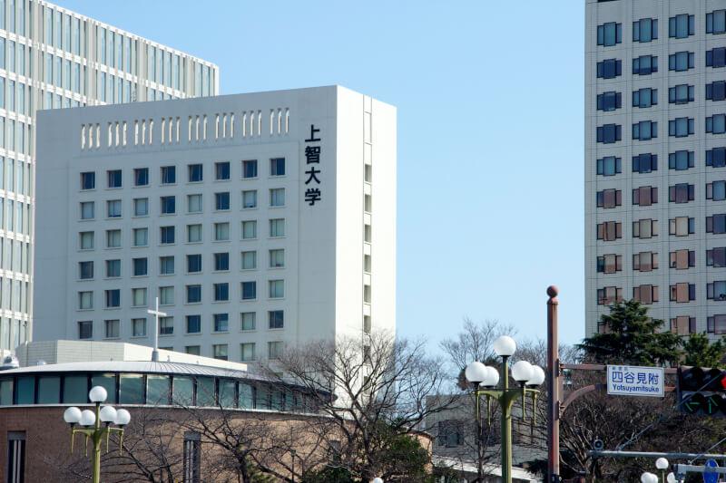 大学 偏差 値 東京 海洋