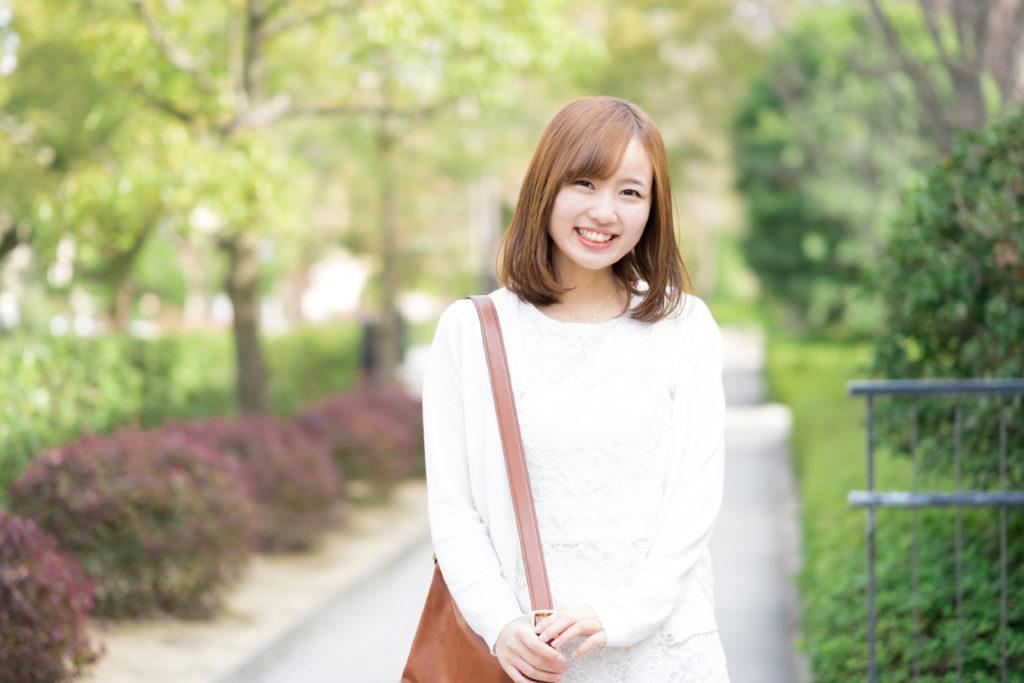 東京の女の子