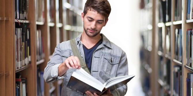 海外の大学に上手に入学する方法とは?