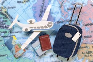 図解 海外留学