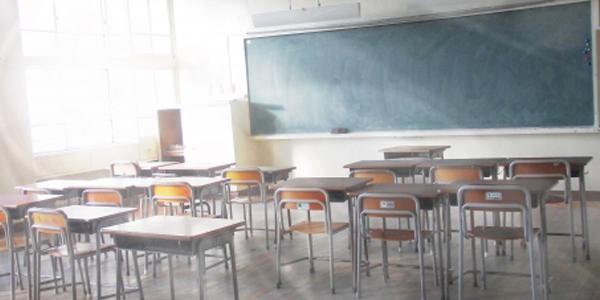 高校選び 教室